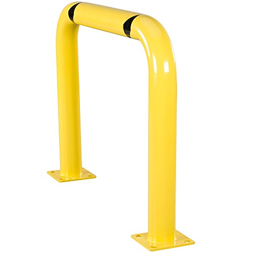 Guardian Steel Machine Guard Safety Barrier 48