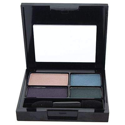 Revlon Colorstay 16 Hour Eye Shadow Quad - Sea Mist - 0.16 oz