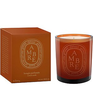 Diptyque Scented Candle - Ambre (Amber) 300g/10.2oz Amber Scented Candle