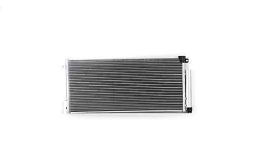 Mitsubishi Galant Ac Condenser Cooling (A-C Condenser - Pacific Best Inc 4965 99-03 Mitsubishi Galant)