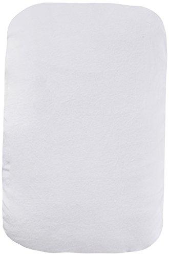 Chicco Next2me, Next2me Dream Crib Hygiene Mattress Cover Soft White