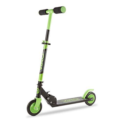 (Viro Rides 130 Fast Break Kick Scooter)