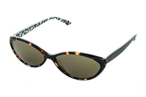 Lulu Guinness Stella Womens Sunglasses - - By Lulu Lulu Guinness Sunglasses