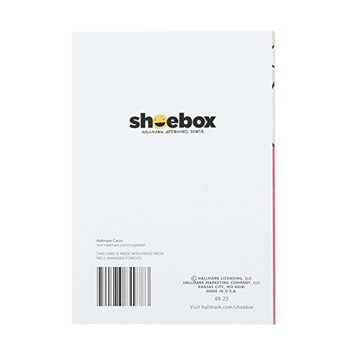Hallmark Shoebox Funny Greeting Card (Donuts) Photo #3