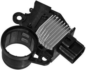 Taditel Alternator Voltage Regulator for Ford Crown Vic, Mustang, E-Series Vans, F-series Trucks, Excursion, Lincoln Town Car & Mercury Marquis 4.6L 1998-2002 T902, 1998-05 XW4U-10C359-AB, 4L3U-10C359-AA, VP4L3U-10C359-AA