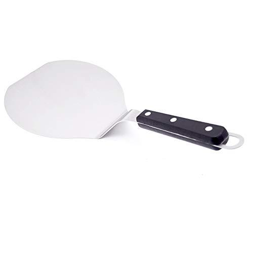 YJ-Bear Cake Shovel, Cake Baking Tools Stainless Steel Shovel Transfer Cake Tray Moving Plate Pizza Peel Baking Shovel Paddle Oven or Grill - Paddle Yj