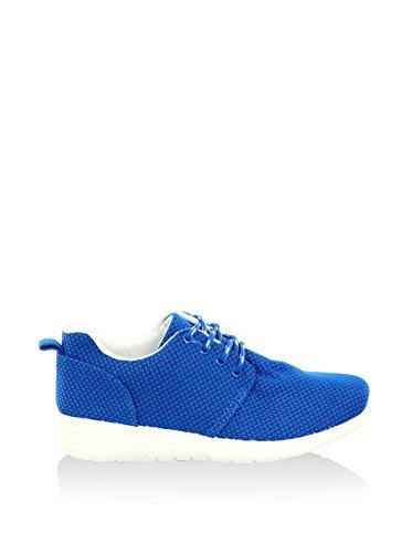IDEAL Schuhe Sneaker Turnschuhe blau EU 39