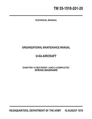 tm 55 1510 203 20 u 6a aircraft chapter 13 (i&ii complete) wiring company organizational chart template tm 55 1510 203 20 u 6a aircraft chapter 13 (i&ii complete) wiring diagram organizational maintenance manual [loose leaf]