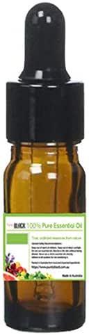100% Pure Vetiver Essential Oil [ Vetiveria Zizanoides ] 10 ml