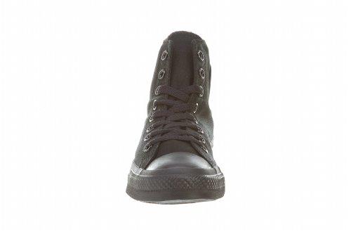 Converse Mens Chuck Taylor All Star Hi Style: M3310-blk Mono Size: 6.5 M Us