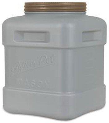 AspenPet 40LB Mason Jar by Petmate