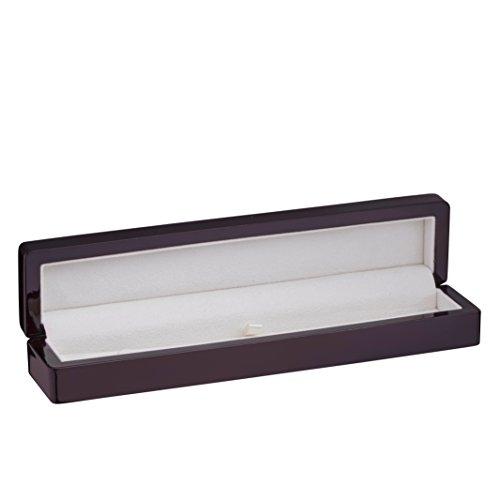 - Allure Regal Bracelet Box, Rosewood