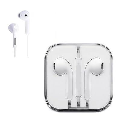 Un Clic® Buena calidad auriculares compatibilidad se todos los teléfonos incluyendo iPad 4, iPad