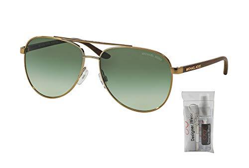 Amazon.com: Michael Kors MK5007 HVAR - Gafas de sol de ...