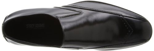 Stacy Adams Mens Hewson Loafer Black