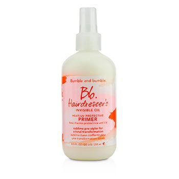 Bumble and Bumble Hairdresser's Invisible Oil Primer, 8.5 ()