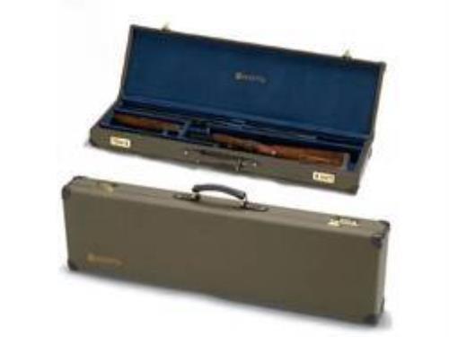 Beretta Hard Canvas Breakdown Shotgun Case 32