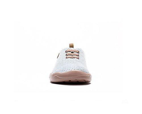 Green Microfiber Women's On Moguer Shoe Light Mint Slip Comfort UIN zEwqTdz
