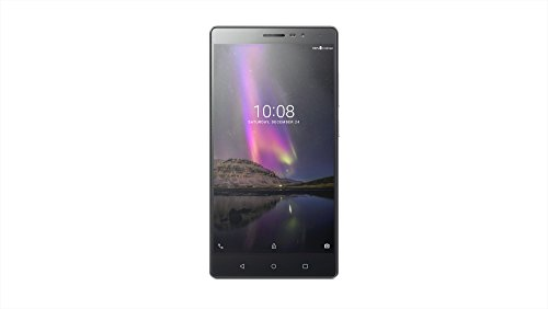 Lenovo Phab 2 Unlocked Android Smartphone – Cellphone with Augmented Entertainment, 32 GB Grey (U.S. Warranty)