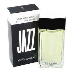 Yves Saint Laurent - After Shave 1.7 - Perfume Jazz Men For