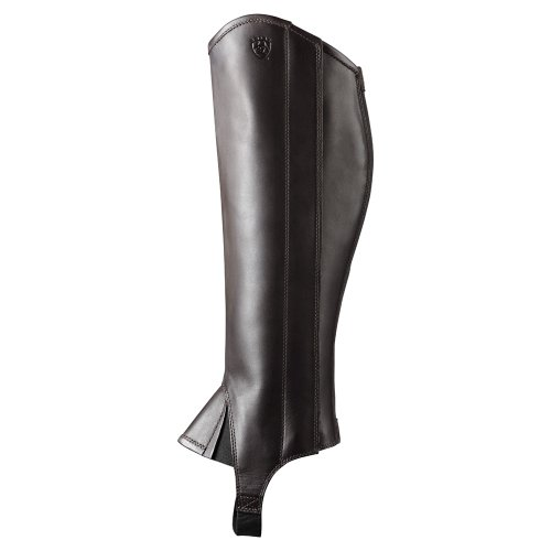 Ariat , Chaussures d'équitation pour homme noir Noir - Noir - noir, X-Small Regular