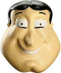 Quagmire Deluxe Mask PROD-ID : 1926958
