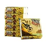 STICKY BUMPS MUNKEY WRM/TROP BARS 6 PACK