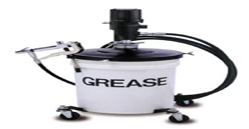 Legacy Performance Series Grease Delivery System, 55:1 Ratio, for 35 lb. Pail - L6000