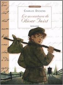 LE AVVENTURE DI OLIVER TWIST PDF DOWNLOAD