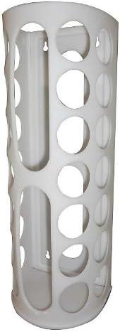Plastikt/ütenhalter 45 cm Plastikt/ütenspender M/üllbeutelspender M/üllsackspender M/üllt/üten T/ütensammler, Einkaufst/ütenhalter, T/ütenaufbewahrung