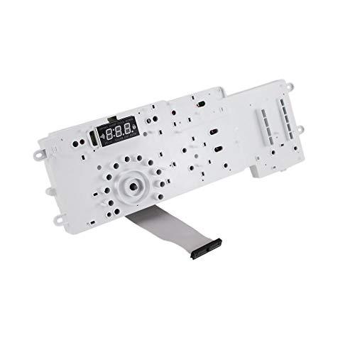 Ge WE4M385 Dryer User Interface Genuine Original Equipment Manufacturer (OEM) Part ()