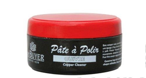 de buyer copper cookware - 4