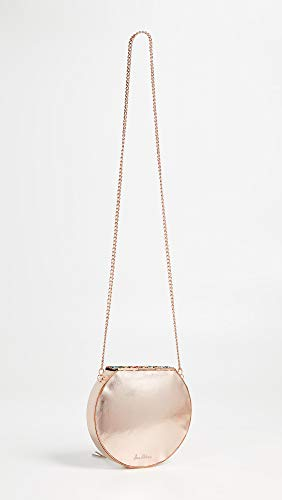 Box II Clutch Gold Women's Edelman Beatrice Rose Sam xqPIzgP