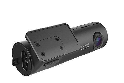 BlackVue New DR450-1CH 16GB, Car Black Box/Car DVR Recorder, Full HD, G Sensor, 16GB SD Card Included, upto 128GB support