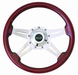 Grant Products 1071 Lemans Wheel