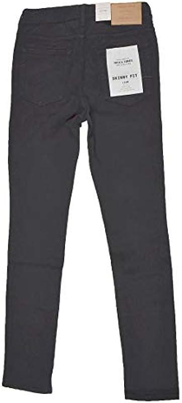 JACK & JONES Liam AKM 882 Skinny Fit W32L32 jeansy męskie: Odzież