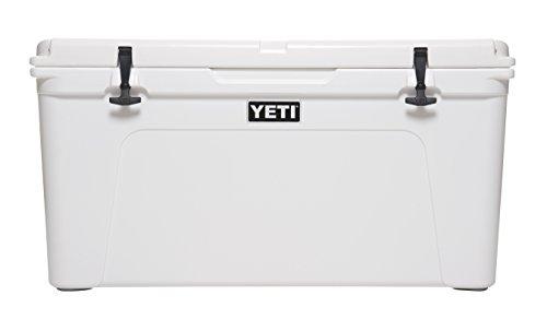 YETI Tundra 110 Cooler White