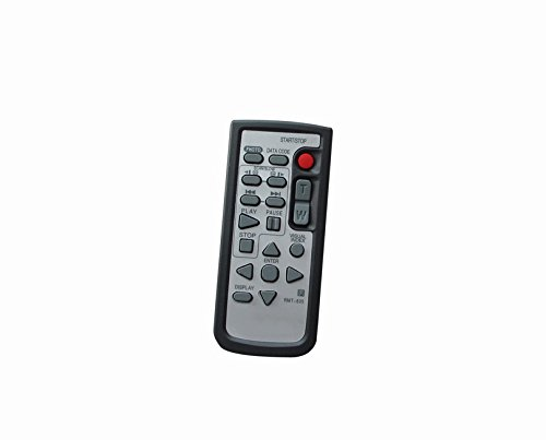 Universal Replacement Remote Control For Sony DCR-SR45BN DCR