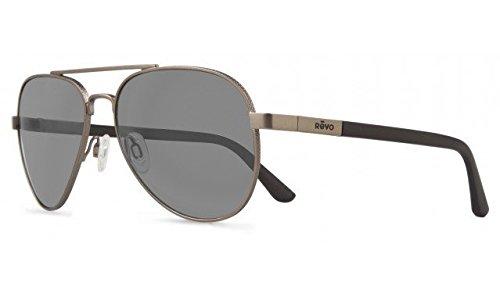 revo-raconteur-re-1011-00-ggy-polarized-aviator-sunglasses-gun-58-mm