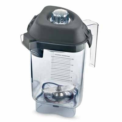Blender Barboss - Vita-Mix 015981 32 Ounce Container Kit