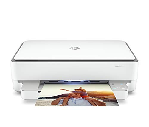 HP ENVY 6055 Wireless