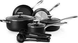 Amazon.com: Juegos De Cocina - 13 Piezas De Acero Inoxidable Para Cocinar Sin Problemas: Kitchen & Dining