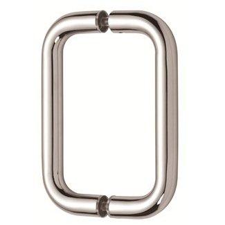 8 inch shower door handle - 6