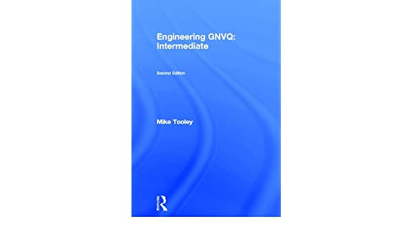 Engineering GNVQ: Intermediate, 2nd ed (General Gnvq)