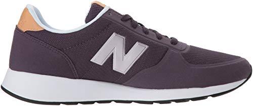 Balance Women's Elderberry Lifestyle Sneaker 215v1 New aRdwqfa