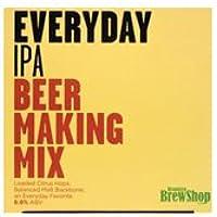 Brooklyn Brewshop - Everyday IPA 1 Gallon All-Grain Recipe Kit