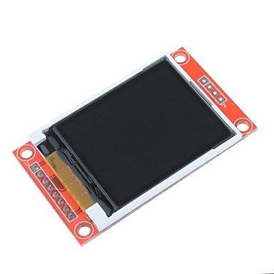 XS056 1,8 TFT con carcasa para proyector (para Arduino)/AVR ...