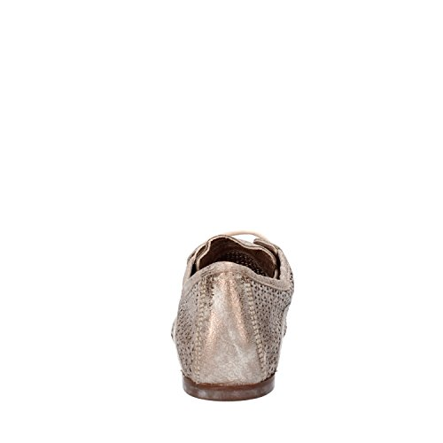 Suédé Femme Cuir Élégantes Carmens Gris Chaussures WSqRxO6