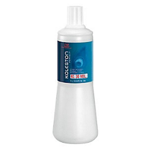 Wella Professionals Koleston Perfect Developer 30 Volume (9%) 33.8oz by Wella Professionals