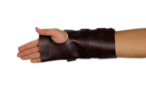 Female Bane Costume (Bane Glove Tdkr Costume Wrist)